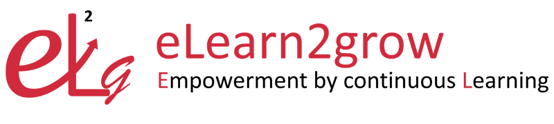 eLearn2grow, Digital Learning Agency